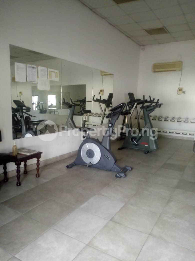 Flat / Apartment for sale Apapa Apapa road Apapa Lagos - 2