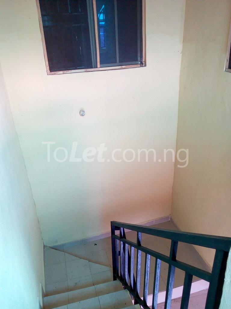 2 bedroom Shared Apartment Flat / Apartment for rent Alahusa  area white sand Ijegun Ikotun/Igando Lagos - 1