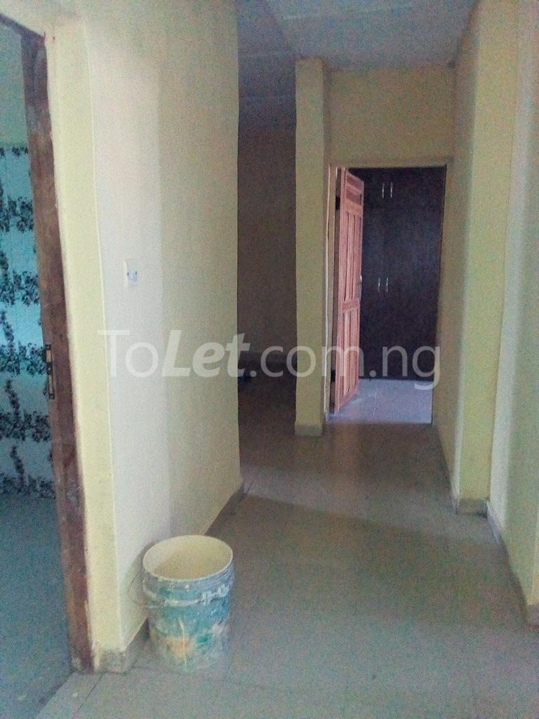 2 bedroom Shared Apartment Flat / Apartment for rent Alahusa  area white sand Ijegun Ikotun/Igando Lagos - 2