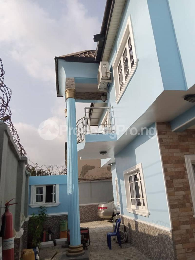 2 bedroom Shared Apartment for rent Alapere Ketu Lagos - 0