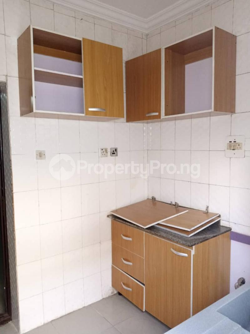 2 bedroom Shared Apartment for rent Alapere Ketu Lagos - 5