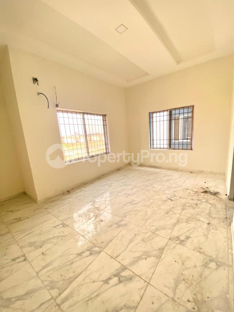3 bedroom Flat / Apartment for sale 2nd Toll Gate chevron Lekki Lagos - 7