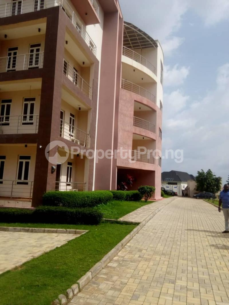 3 bedroom Flat / Apartment for rent Katampe Ext Abuja - 0