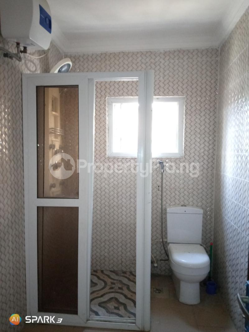 3 bedroom Blocks of Flats House for rent Jakande  Jakande Lekki Lagos - 4