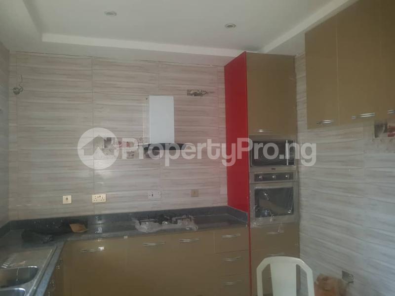 4 bedroom Detached Duplex House for sale ... Ketu Lagos - 2