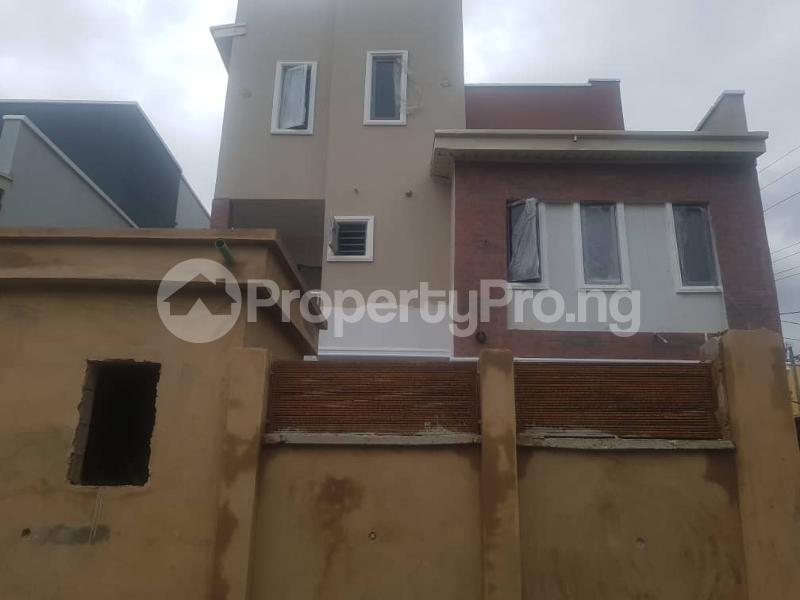 4 bedroom Detached Duplex House for sale ... Ketu Lagos - 0