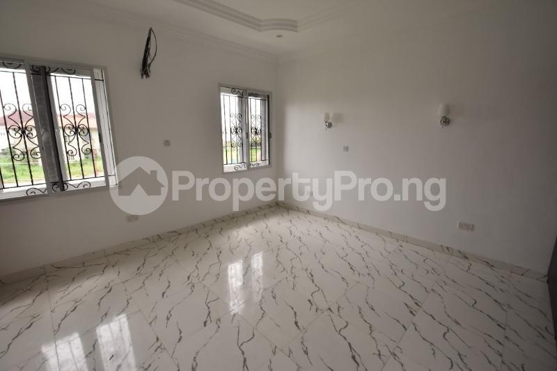 4 bedroom Semi Detached Duplex for rent Eden garden Estate Ajah Lagos - 8