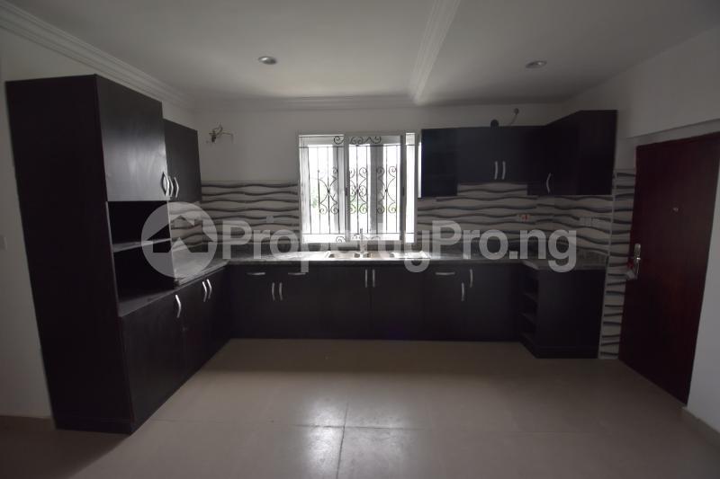 4 bedroom Semi Detached Duplex for rent Eden garden Estate Ajah Lagos - 15