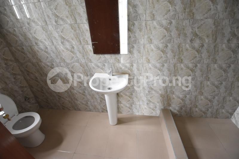 4 bedroom Semi Detached Duplex for rent Eden garden Estate Ajah Lagos - 17