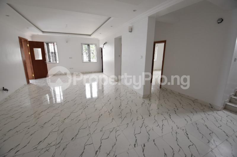 4 bedroom Semi Detached Duplex for rent Eden garden Estate Ajah Lagos - 13