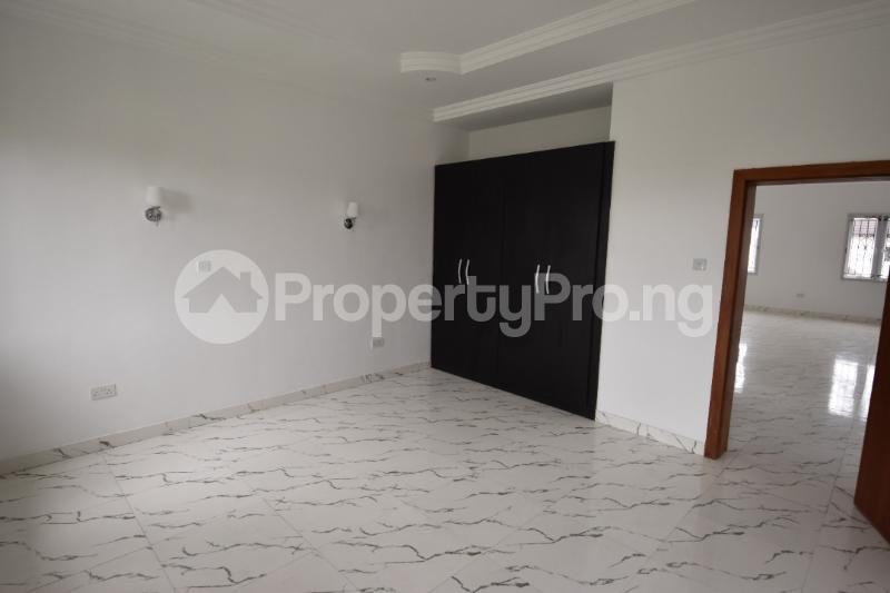 4 bedroom Semi Detached Duplex for rent Eden garden Estate Ajah Lagos - 10