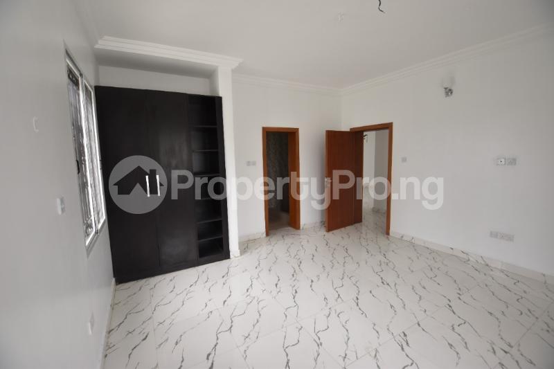 4 bedroom Semi Detached Duplex for rent Eden garden Estate Ajah Lagos - 5
