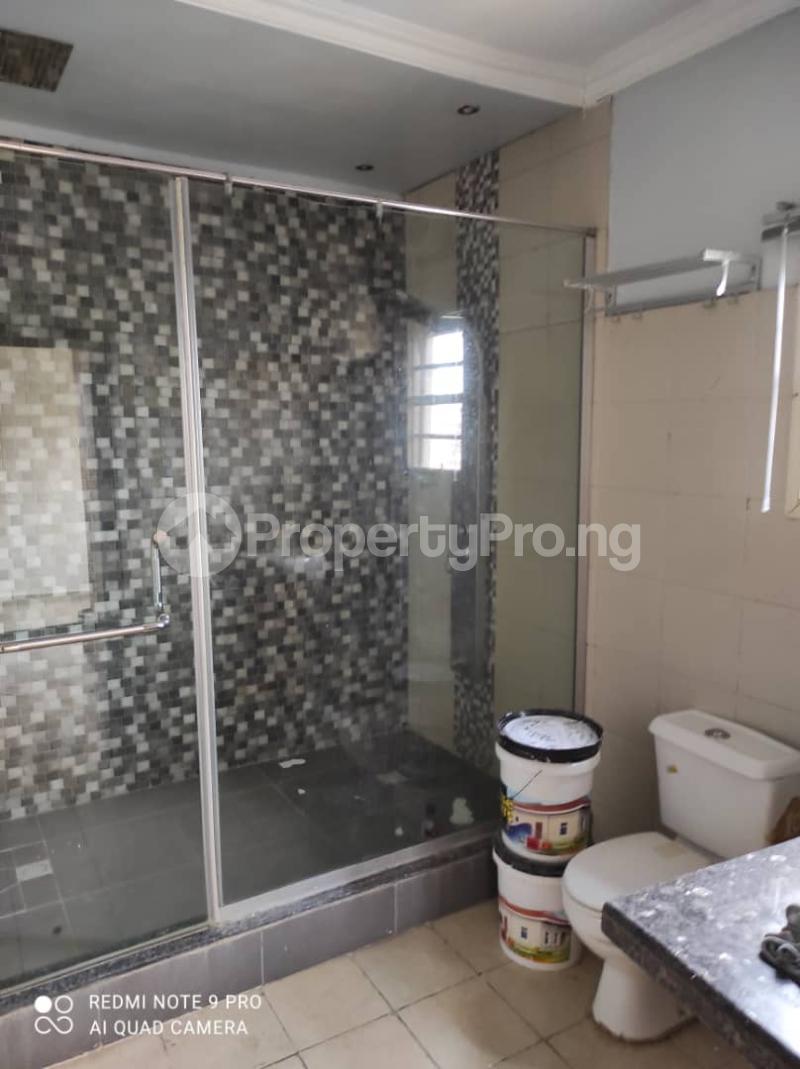 Terraced Duplex for rent Jacob Mews Estate Alagomeji Yaba Lagos - 6
