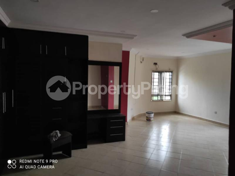 Terraced Duplex for rent Jacob Mews Estate Alagomeji Yaba Lagos - 8
