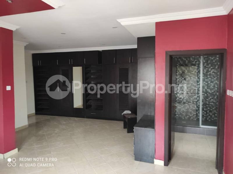 Terraced Duplex for rent Jacob Mews Estate Alagomeji Yaba Lagos - 10