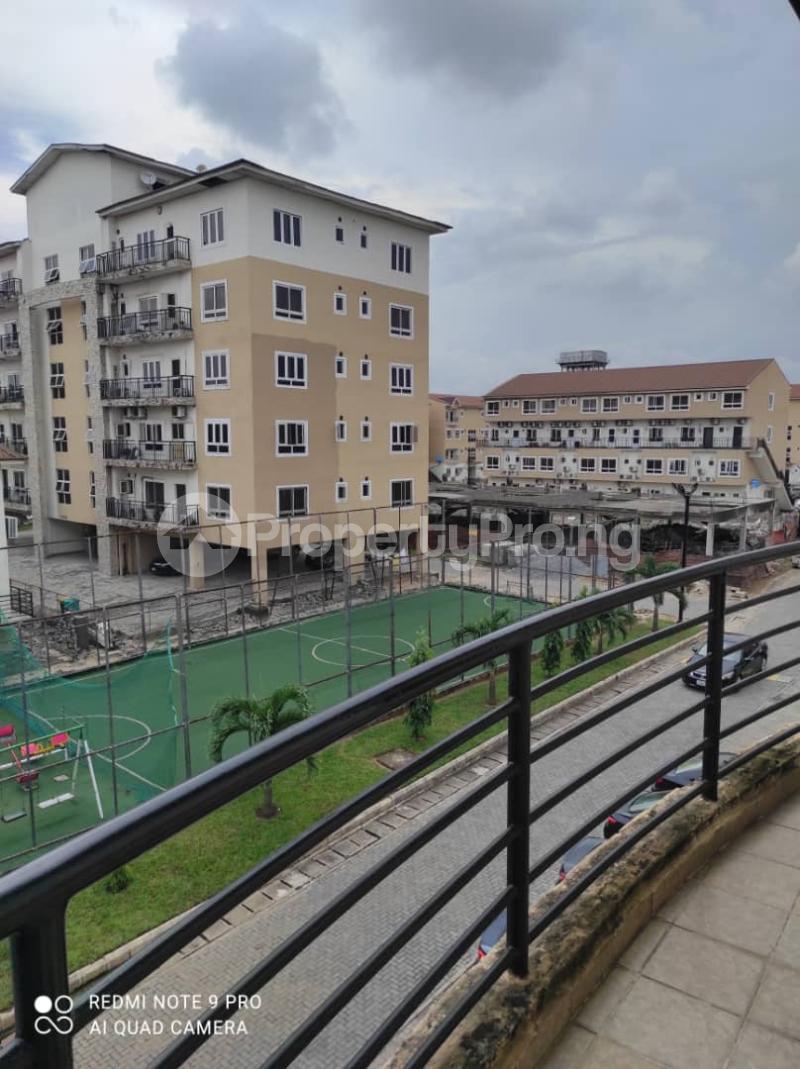 Terraced Duplex for rent Jacob Mews Estate Alagomeji Yaba Lagos - 11
