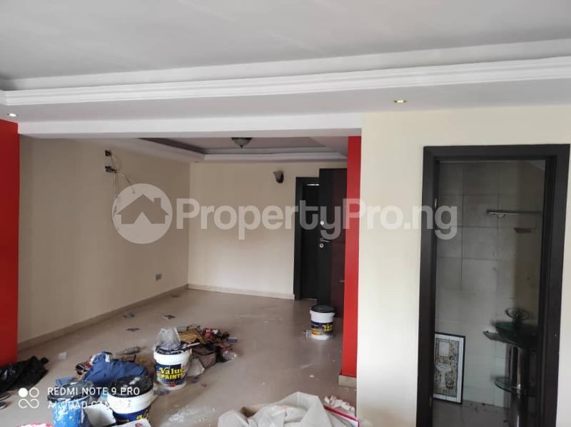Terraced Duplex for rent Jacob Mews Estate Alagomeji Yaba Lagos - 1