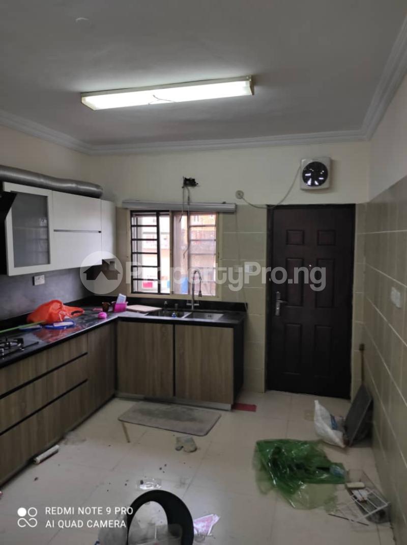 Terraced Duplex for rent Jacob Mews Estate Alagomeji Yaba Lagos - 5