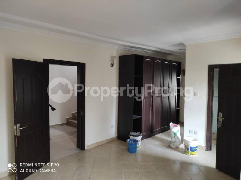 Terraced Duplex for rent Jacob Mews Estate Alagomeji Yaba Lagos - 2