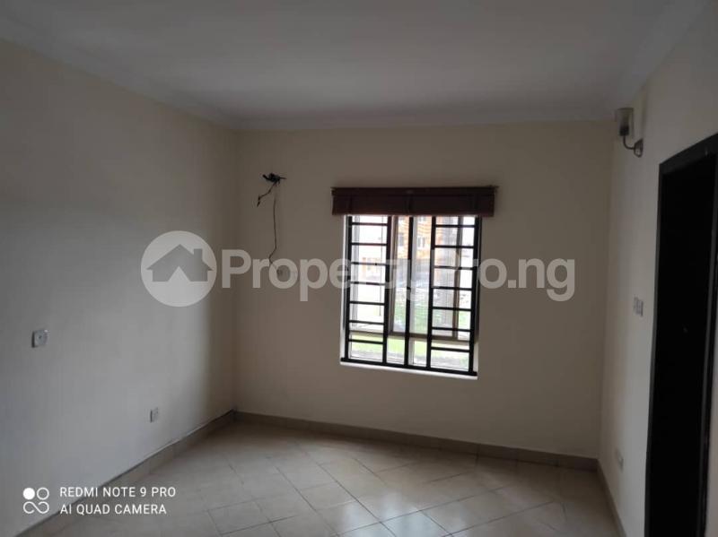 Terraced Duplex for rent Jacob Mews Estate Alagomeji Yaba Lagos - 14