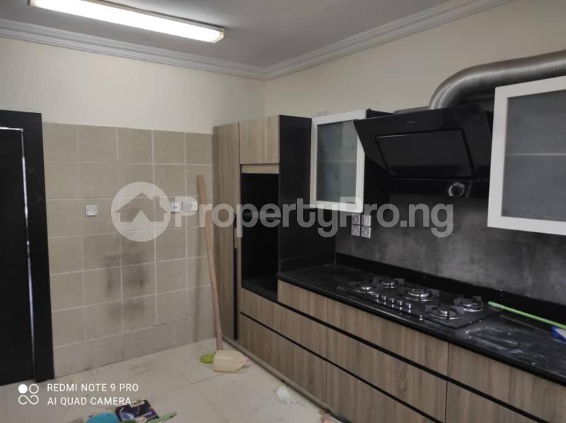Terraced Duplex for rent Jacob Mews Estate Alagomeji Yaba Lagos - 7