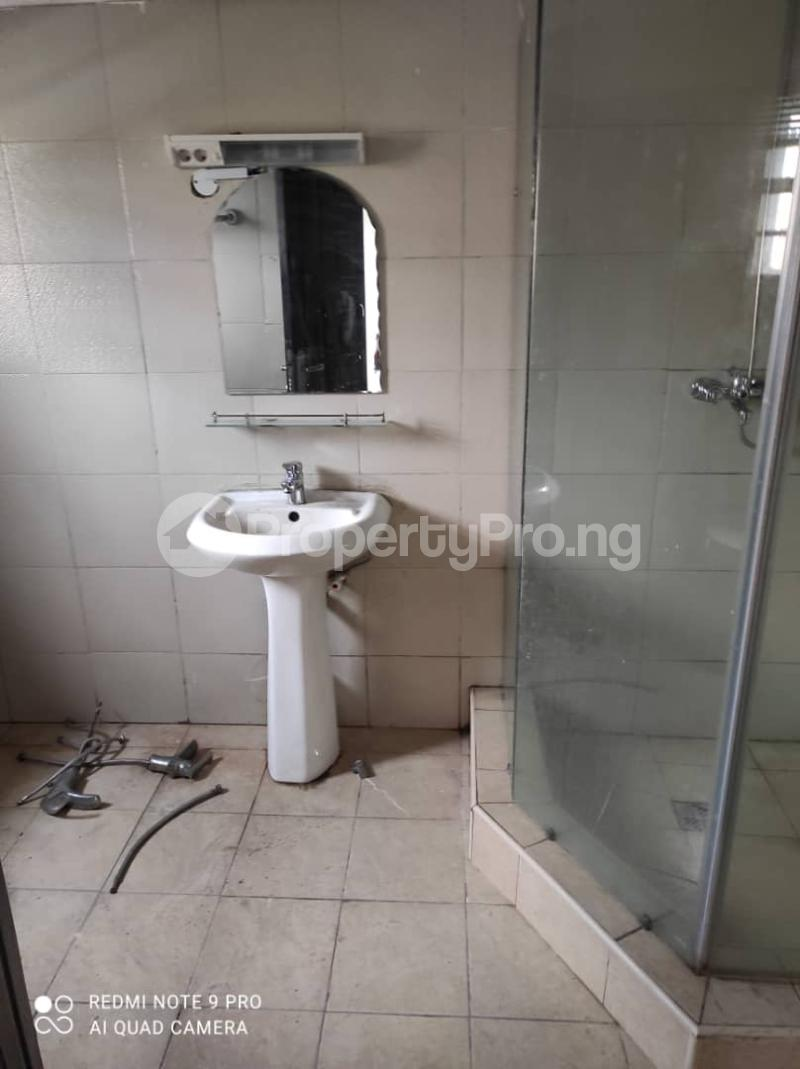 Terraced Duplex for rent Jacob Mews Estate Alagomeji Yaba Lagos - 12