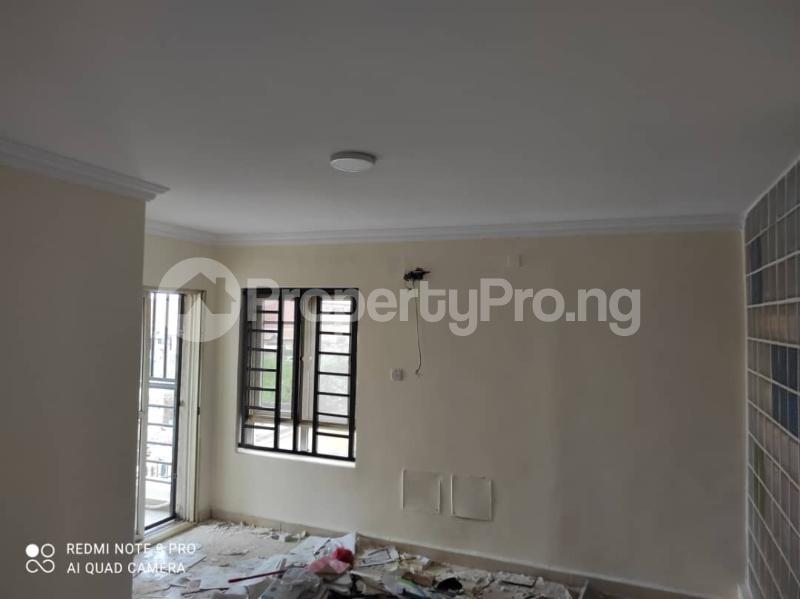 Terraced Duplex for rent Jacob Mews Estate Alagomeji Yaba Lagos - 15