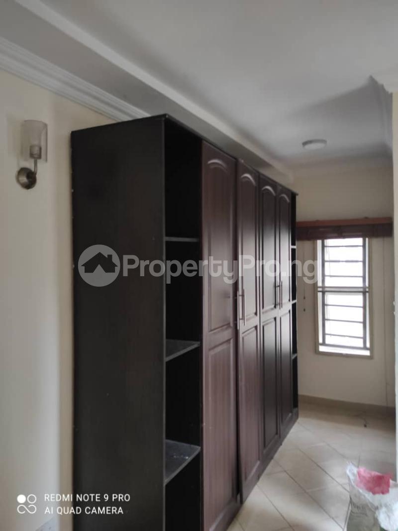 Terraced Duplex for rent Jacob Mews Estate Alagomeji Yaba Lagos - 4