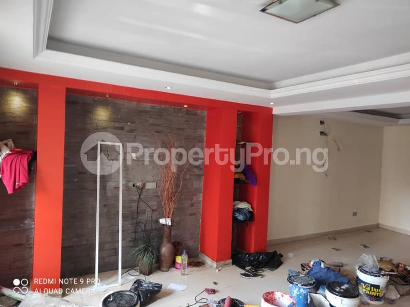 Terraced Duplex for rent Jacob Mews Estate Alagomeji Yaba Lagos - 0