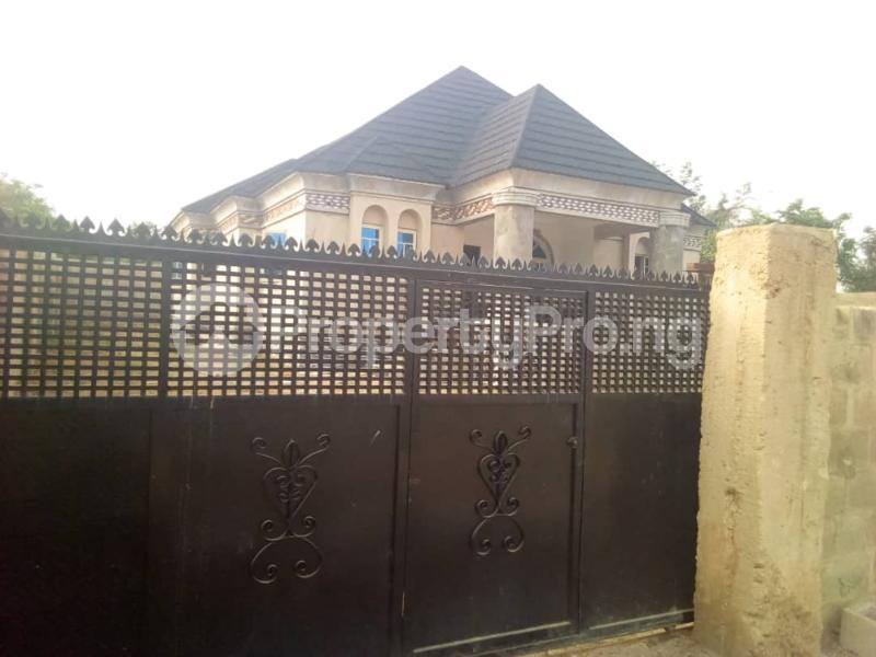 4 bedroom Detached Bungalow House for sale Ologuneru  Eleyele Ibadan Oyo - 1