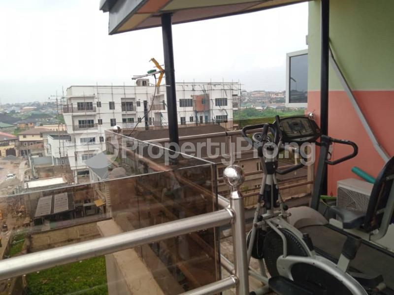4 bedroom Detached Duplex for sale Ifako-gbagada Gbagada Lagos - 33