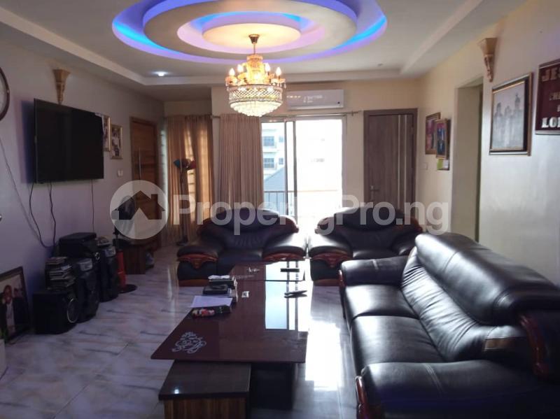 4 bedroom Detached Duplex for sale Ifako-gbagada Gbagada Lagos - 34