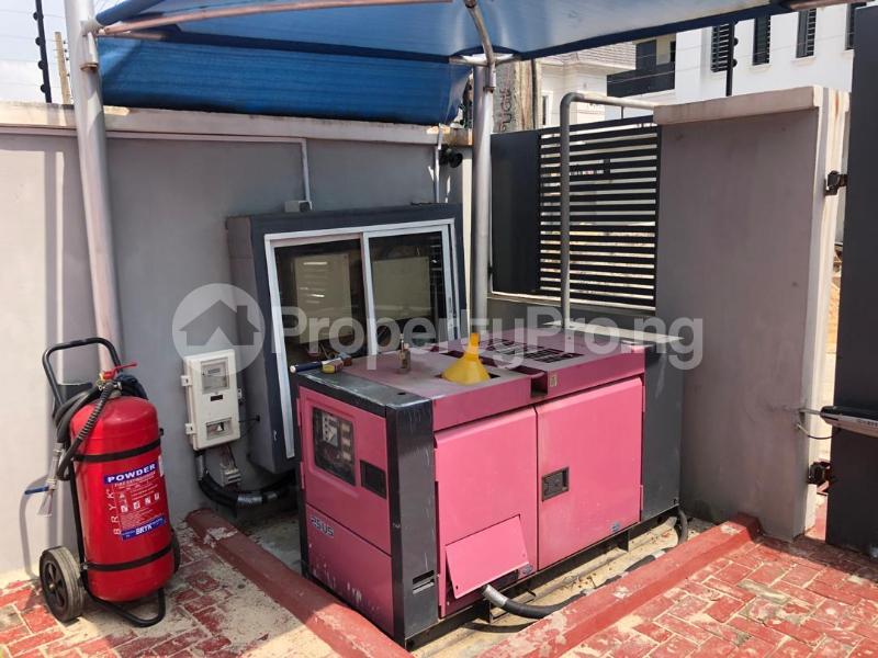 4 bedroom Detached Duplex for sale Ifako-gbagada Gbagada Lagos - 0