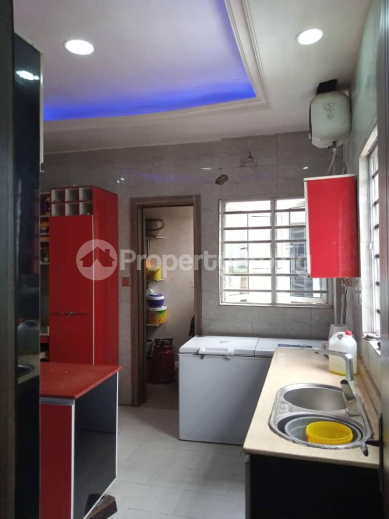 4 bedroom Detached Duplex for sale Ifako-gbagada Gbagada Lagos - 45