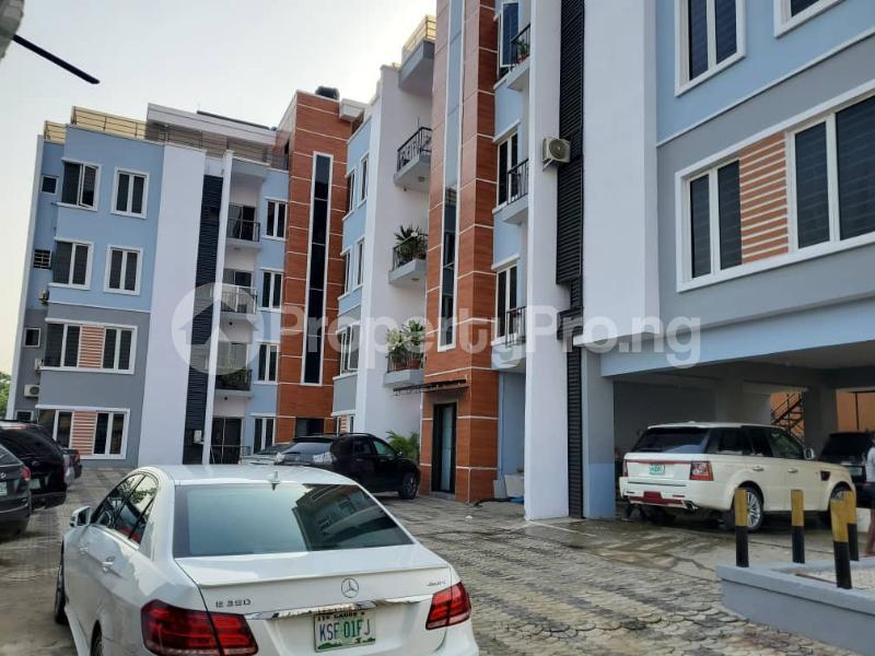 4 bedroom Detached Duplex for sale Ifako-gbagada Gbagada Lagos - 54