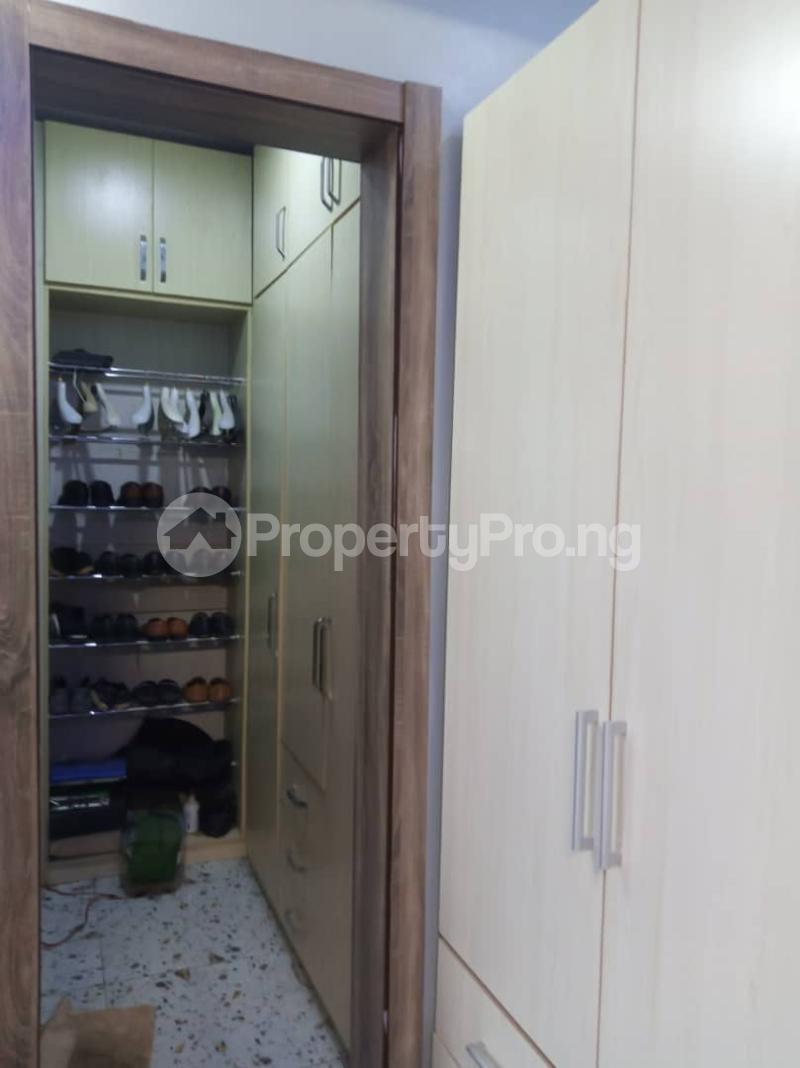 4 bedroom Detached Duplex for sale Ifako-gbagada Gbagada Lagos - 25