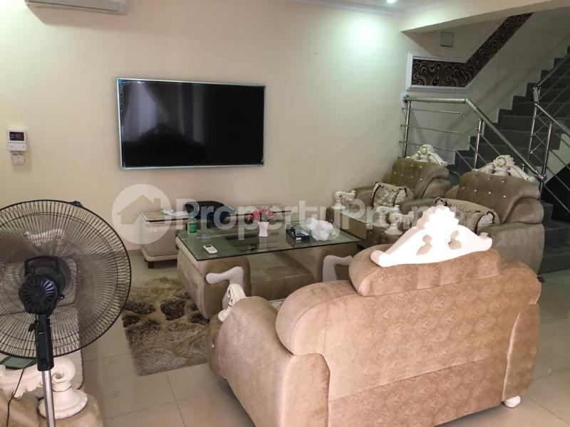 4 bedroom Detached Duplex for sale Ifako-gbagada Gbagada Lagos - 17