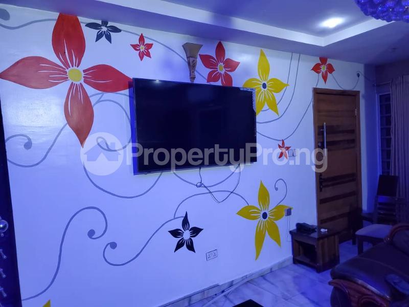 4 bedroom Detached Duplex for sale Ifako-gbagada Gbagada Lagos - 48