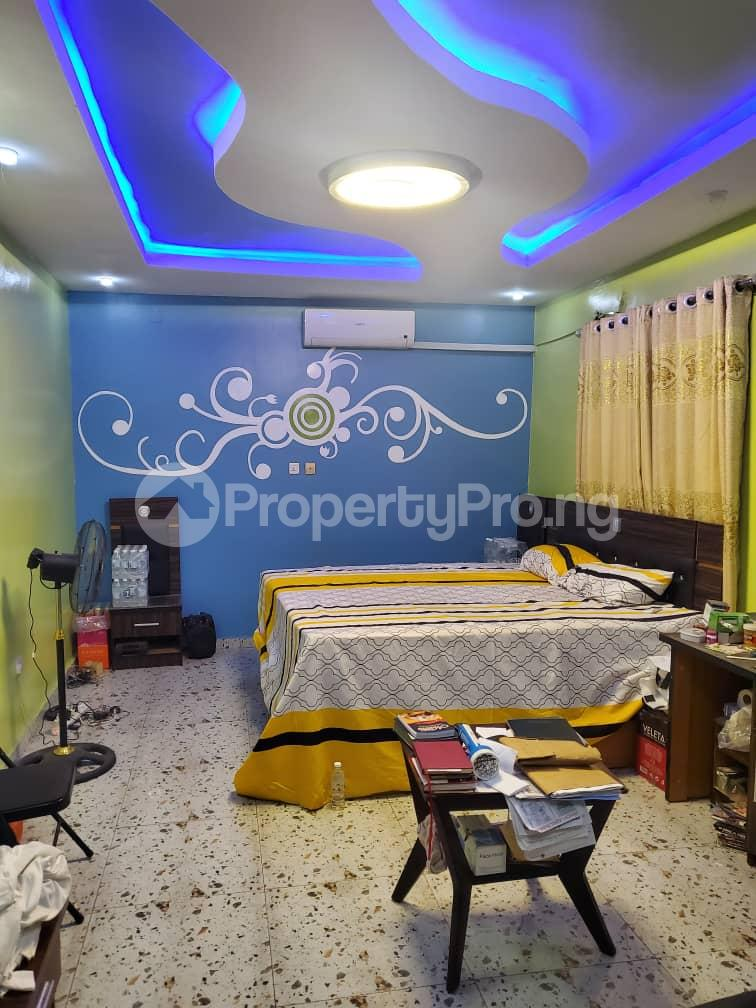 4 bedroom Detached Duplex for sale Ifako-gbagada Gbagada Lagos - 53