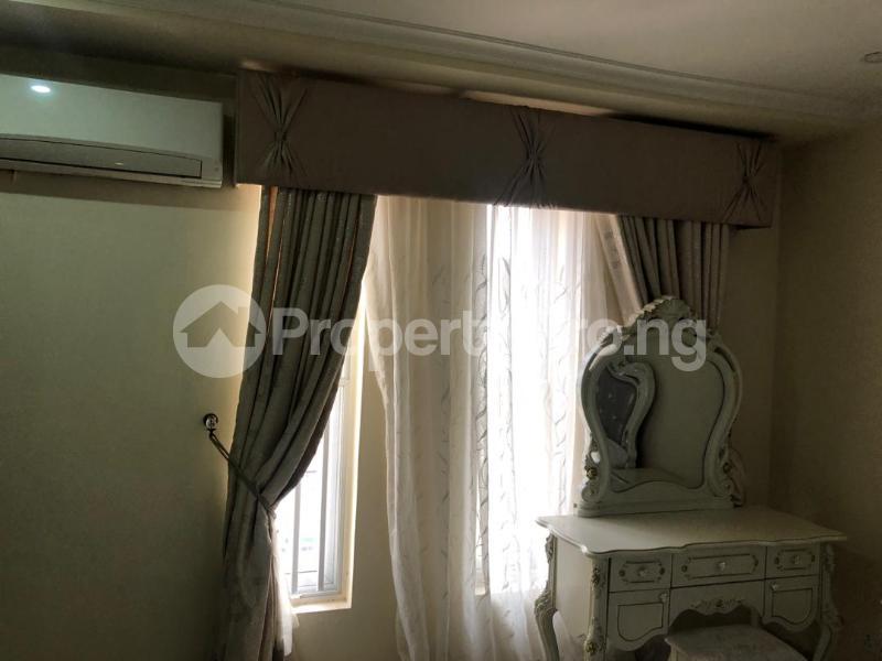 4 bedroom Detached Duplex for sale Ifako-gbagada Gbagada Lagos - 15