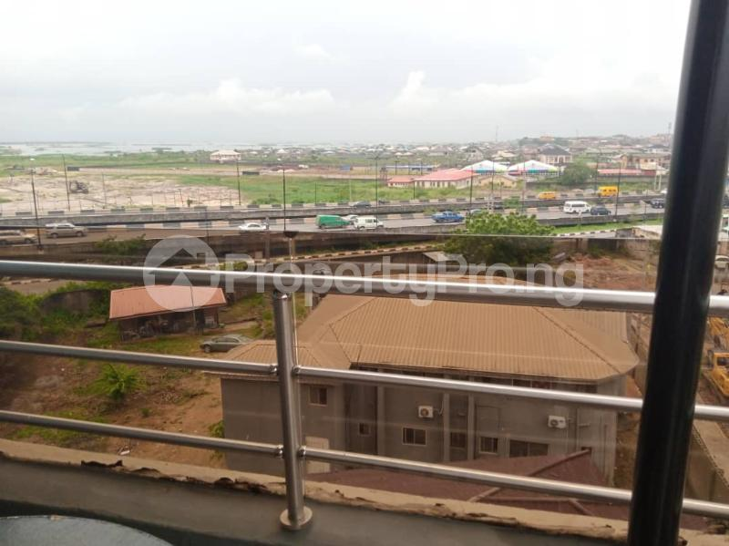 4 bedroom Detached Duplex for sale Ifako-gbagada Gbagada Lagos - 36