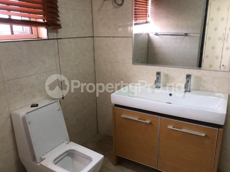 4 bedroom Detached Duplex for sale Ifako-gbagada Gbagada Lagos - 14