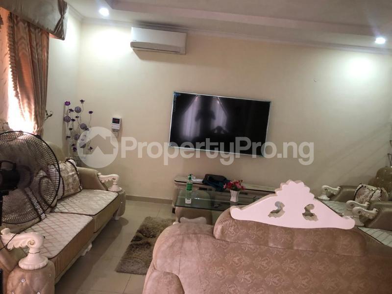 4 bedroom Detached Duplex for sale Ifako-gbagada Gbagada Lagos - 20