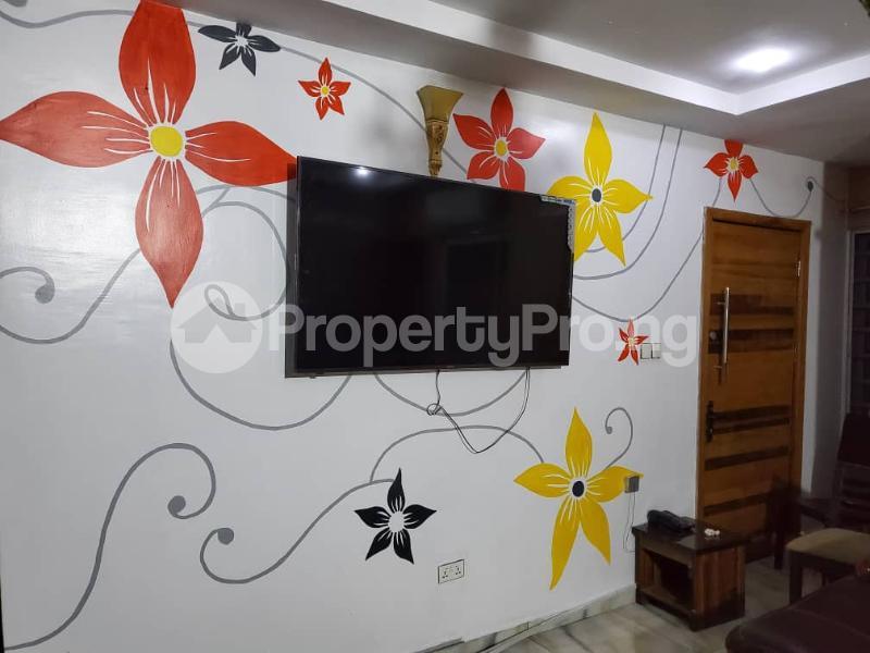4 bedroom Detached Duplex for sale Ifako-gbagada Gbagada Lagos - 46