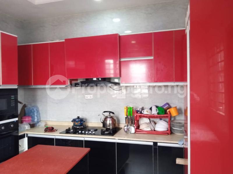 4 bedroom Detached Duplex for sale Ifako-gbagada Gbagada Lagos - 38