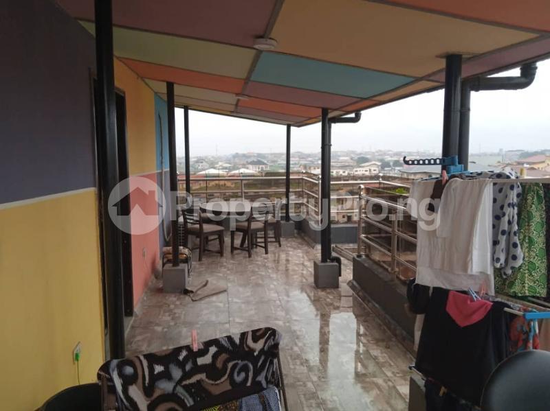 4 bedroom Detached Duplex for sale Ifako-gbagada Gbagada Lagos - 28