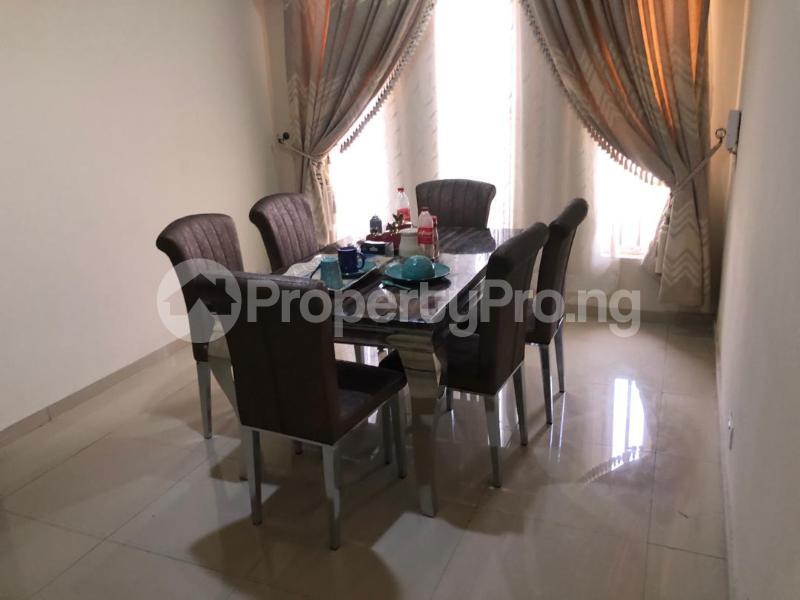 4 bedroom Detached Duplex for sale Ifako-gbagada Gbagada Lagos - 16