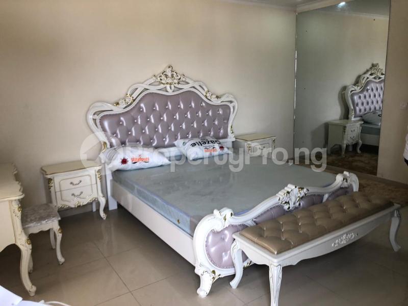 4 bedroom Detached Duplex for sale Ifako-gbagada Gbagada Lagos - 13