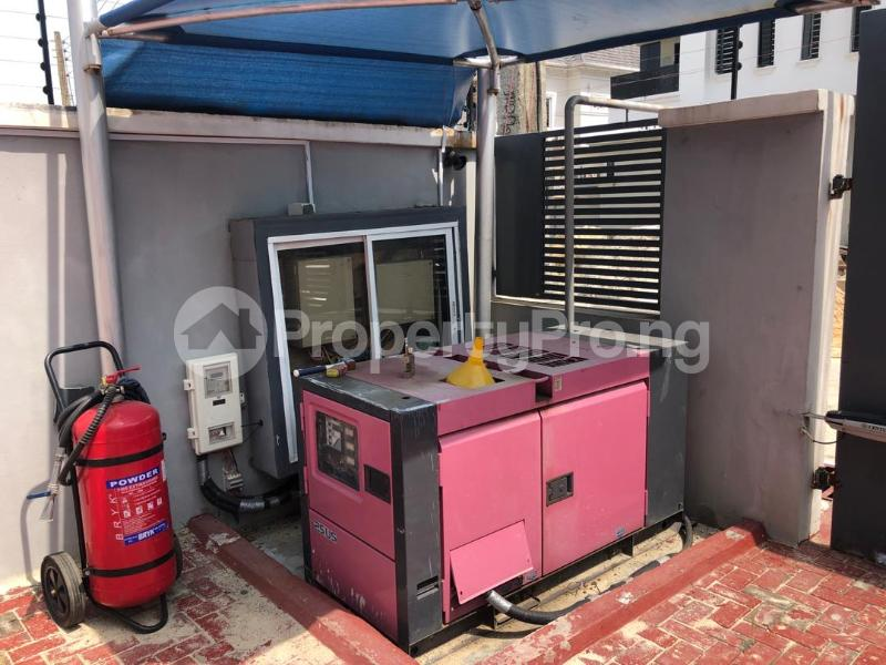 4 bedroom Detached Duplex for sale Ifako-gbagada Gbagada Lagos - 18
