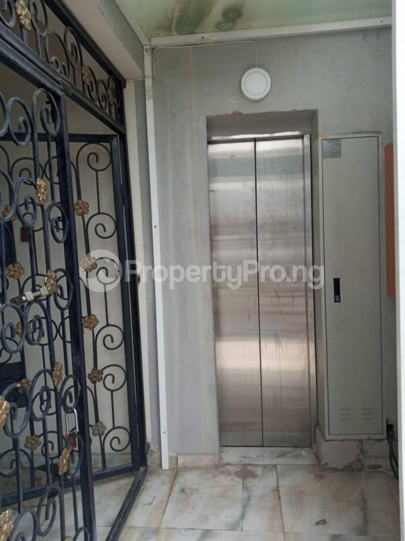 4 bedroom Detached Duplex for sale Ifako-gbagada Gbagada Lagos - 41